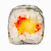 Maki Queso & Mango Spicy