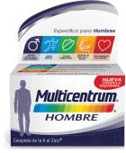 Multicentrum Hombre