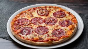 Pizza bella napoli, normal