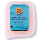 Empanaditas Italianas Capo Di Pasta