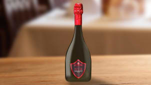 Lambrusco Rosso IGT