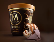 Magnum Double Salted Caramel (440ml)