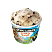 Ben & Jerry's Cookie Dough 100ml