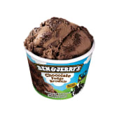 Ben & Jerry's Chocolate Fudge Brownie 100ml