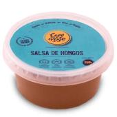 Salsa Hongos Capo Di Pasta 250gr