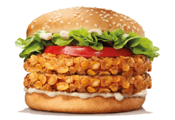 Doble Crispy Chicken®