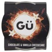 Gü, Chocolate & Vanilla cheesecake 78 g