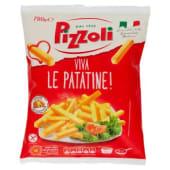Pizzoli, Viva le patatine! surgelate 750 g