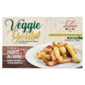 Azienda Agricola di Tria, Veggie Gold zucchine melanzane frittelline zucchine e menta cavolfiore surgelati 250 g