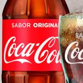Coca-Cola (1L)