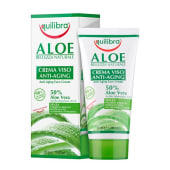 Crema Viso Antiaging Aloe 50ml