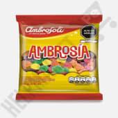 Gomitas Dulces Ambrosia (Gomas) Bolsa X 240Gr