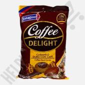 Caramelo Coffee Delight Colombina Bolsa X 100 Und