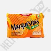 Galletas Marquesitas Victoria Naranja Pack 6 Unid X 46Gr