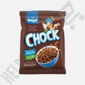 Cereal Angel Chock Sabor Chocolate Bolsa X 135Gr.