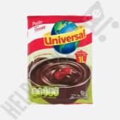 Pudín De Chocolate Universal Sobre X 100 Gr.