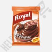Pudín Royal Chocolate Bolsa X 110Gr.