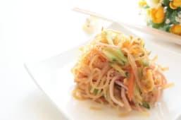 Salade Vietnamienne Vermicelle