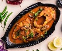 Mérou au Curry