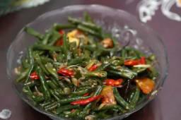 Légumes Variés Sautés