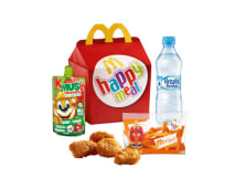 McNuggets Happy Meal®