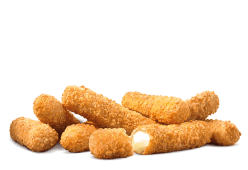 Mozzarella sticks x8