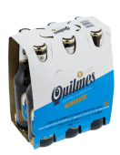 Quilmes Botella 34cl 6-pack - Fría
