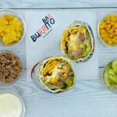 Burrito El Paso