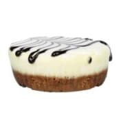 Cheesecake de Chocolate Blanco