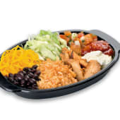 Burrito Bowl Mexican