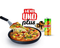 Menu Uno Plus