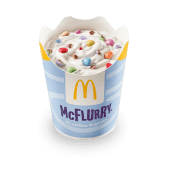 McFlurry Smarties