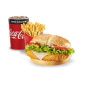 McMenu My Selection Chicken Pepper