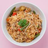 Рис смажений з овочами    ( 300 гр)