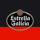 Estrella Galicia Lata 33cl