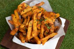 Paprika Fries