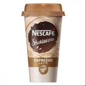 Nescafé Shakissimo Espresso Latte (190ml)