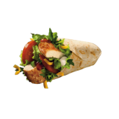 McWrap Grilled Chicken