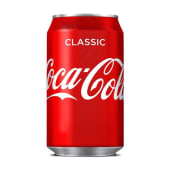 Coca-Cola 33 Centilitros
