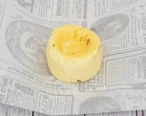 Tartita de queso