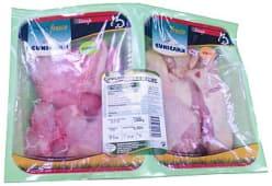 Arreglo paella troceado fresco (pollo,conejo)