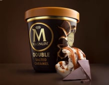 MAGNUM DOUBLE SALTED CARAMEL