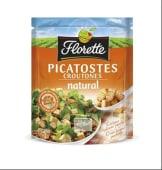 Florette Picatostes 65g