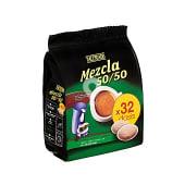 Cafe monodosis (compatible con cafetera sistema senseo) mezcla