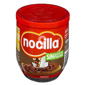 Crema de cacao original