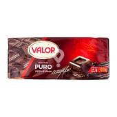 Chocolate especial puro