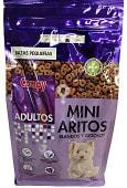 Comida perro seca mini aritos blandos adulto razas pequeñas