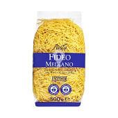Fideo mediano pasta