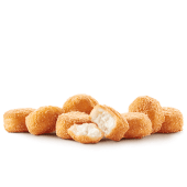Bites con Queso Camembert x8