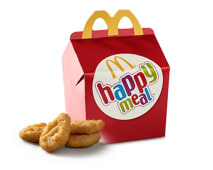 Happy Meal® Chicken McNuggets®